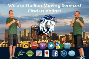 Moving Company Denver