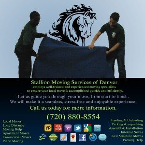 Denver Movers and Packers