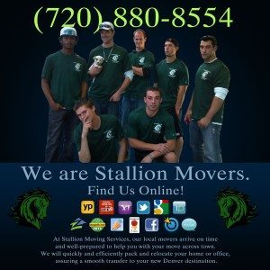 Denver Moving and Packing Company