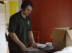 Boulder Moving Company Packing Services