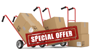Denver Movers Coupon