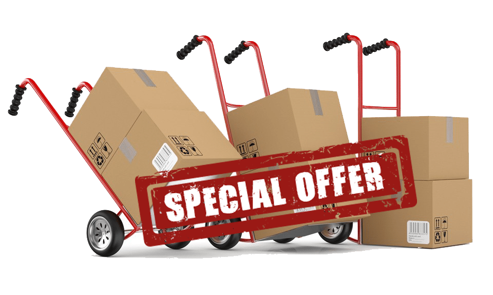 Moving Company Deals 2