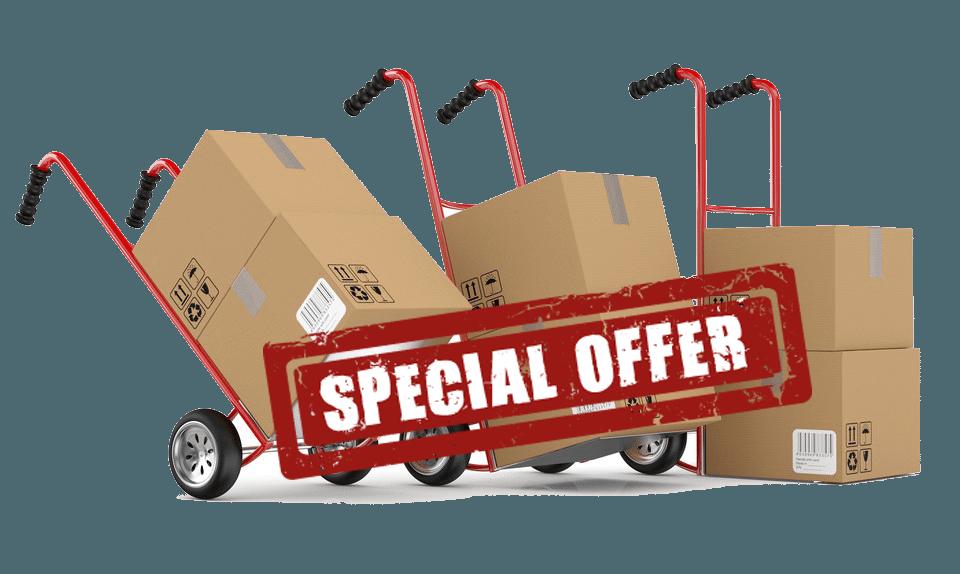 Moving Company Deals 2